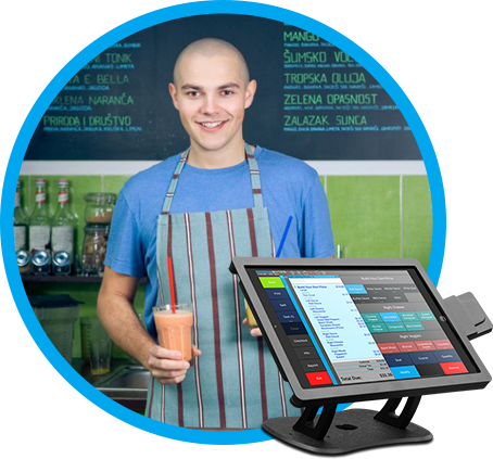 Juice Bar POS Option
