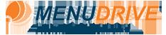 MenuDrive Logo